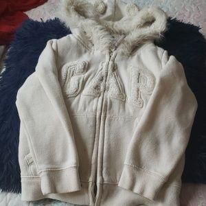 Baby Gap sweater